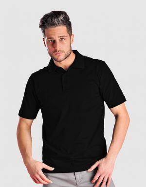 Polo uomo in jersey Myday